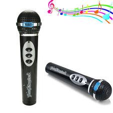 Children Boys Girls Mic Microphone Karaoke Singing Kids Funny Music Toy Gifts