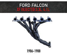 Headers / Extractors for Ford Falcon XF and Fairlane ZL (1985-1988) 3.3L, 4.1L