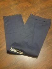 T-209 True vintage Union Made pants,slacks  Hyman 28×35 unfinished him USA