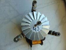 Nr 43 Lüfter Gebläse Lüftermotor MV15B  94933 Made In Swiss  für  Herd Ofen MES
