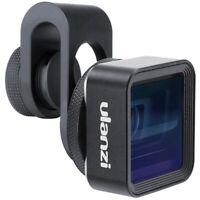 Ulanzi Anamorphic Lens for Mobile Phone 1.33X Wide Screen Video Widescreen U6F5