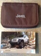 2017 17  Jeep Wrangler User Guide