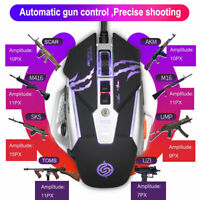 PUBG Mobile Gamepad Controller Gaming Mouse For Andorid IOS