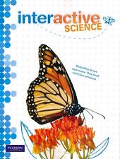 Grade 3 Pearson Interactive Science Student Book National Edition 3rd