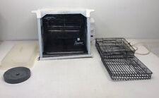 Ronco Showtime Rotisserie & Bbq Oven Model 4000