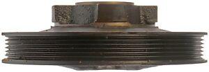 Engine Harmonic Balancer fits 1999 Workhorse P32  DORMAN OE SOLUTIONS
