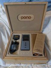 Pono Player Tom Petty Limited Ed. Kickstarter Original - 257/495 Excellent RARE