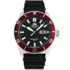 Orient Mako III RA-AA0011B19B Sports Automatic Wrist Watch for Men