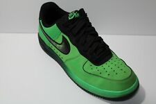 Nike Air Force 1 Low Lunar Green/Black Men's Shoes Used Size 10