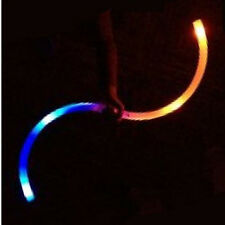 Fibre Optic Buugeng - 'Multi-Light' set of 2