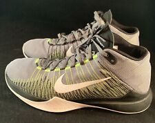 8b0a7a8276fd Mens 9 Nike Zoom Ascention Gray