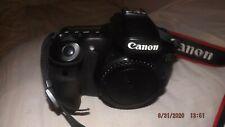 Canon EOS 60D Camera - Black (Body Only) .