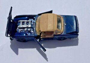 Eligor (France) 1/43 Triumph Tr5 Roadster  (51)