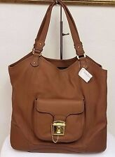 Alexander McQueen Brown Leather Hobo Bag NEW shoulder bag