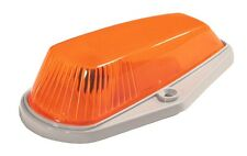 Truck-Lite 25760Y Model 25 Aero Cab Marker Light for Ford - Yellow Amber