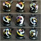 "1 Rhumba Marble by Mega Vacor 5/8"" Approximate Diameter - VHTF"