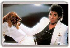 Michael Jackson Fridge Magnet 02