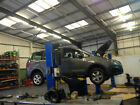 vw volkswagen sharan 2.0tdi dsg 6 speed automatic gearbox recon supply and fit