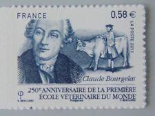 France année 2011 adhésif 565 neuf luxe **
