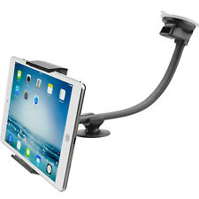 """Suction Cup Car Tablet Mount Holder for iPad 6th 5th 4th 3rd 2nd 1st 9.7"""" 10.5"""""""