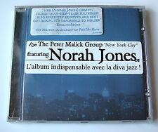 NORAH JONES .... NEW YORK CITY .... CD neuf