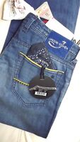 JACOB COHEN JEANS TG 32-46 LOGO 350,00 CART. DENIM EDIZ.LIMITATA 7423724979903