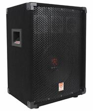 "Rockville RSG10 10"" 400 Watt 8-Ohm 2-Way Passive DJ/Pro PA Speaker"