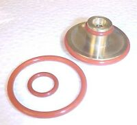 LOT OF 3 Idler wheels for RCA 45 RPM record changer