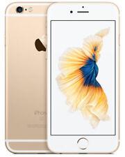 Original Apple iPhone 6S 16GB 64GB 128GB Factory Unlocked LTE GSM Smartphone