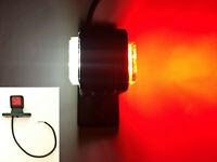 LED Umrissleuchte Begrenzungsleuchte Anhänger Trailer LKW 6 LEDs 12/24V  LINKS