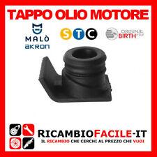 TAPPO OLIO MOTORE PER FIAT PUNTO UNO Y10 PER CODICE ORIGINALE 7545141