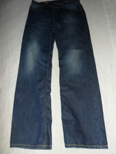 Gap Long Mid Rise Classic Fit, Straight Jeans for Men