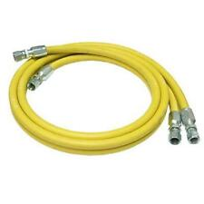 REPLACES CLEMCO 02240 TLR REMOTE CONTROL TWINLINE HOSE 3' LONG WITH COUPLINGS