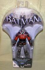 "DEADSHOT Batman Arkham Origins Series 2 DC Collectibles 7"" Figure DC Comics"
