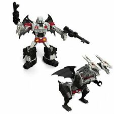 Transformers Generations Titans Return Deluxe Twinferno - New Instock
