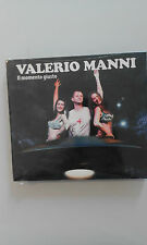 MANNI VALERIO - IL MOMENTO  GIUSTO  (JOHNSON RIGHEIRA) DIGIPACK  CD