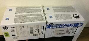 Genuine HP 80X HP CF280X High Cap Toner Cartridge VAT INVOICE INCLUDED