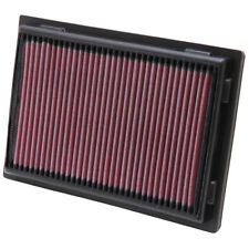 K&N 33-2381 Drop-In Replacement Air Filter 2013-2016 Lexus ES300H 2.5L