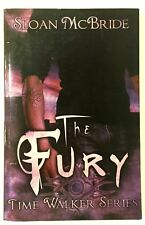 New The Fury by Sloan McBride (2009, Paperback)