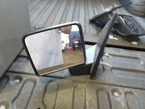 2004-2008 Ford F150 Driver Side View Mirror