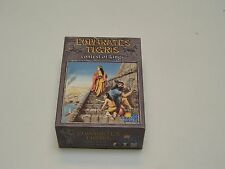 Euphrates & Tigris: Contest of Kings - Complete - Cards in Shrink - Rare
