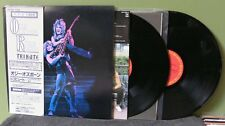 "Ozzy Osbourne ""Tribute"" 2x LP NM 35AP 3344-5 Orig Japan W/Obi Black Sabbath"