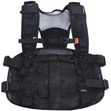 Vanguard ICS Vest Black Large