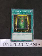 Yu-Gi-Oh! Le Livre de la Vie (Zombie) : SR07-FR027