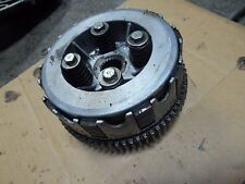 honda xr500 xl500 clutch assembly basket ft500 ascot 1979 1980 1981 1982 1983