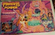 SALE Vintage She-ra Crystal Falls MIB never opened Princess of Power MOTU SALE