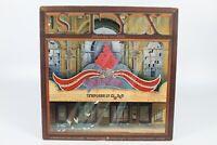 Styx Paradise Theater 1980 A&M Records 33 RPM Vinyl Record Album