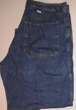 JEANS blue jeans 44.35 cotton Big & Tall