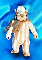 "LOGRAY (EWOK) 1998 Star Wars Action Figure 2.5"" Kenner"