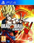 Dragonball XenoVerse Game for PS4 PlayStation 4 - NEW & SEALED